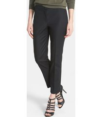 women's the perfect pant front zip ankle