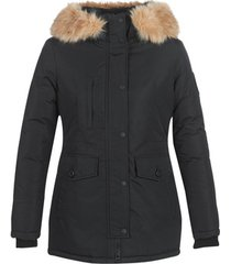 parka jas superdry ashley everest parka
