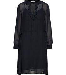 day chic jurk knielengte zwart day birger et mikkelsen