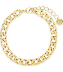 brook and york ella chain bracelet in gold at nordstrom