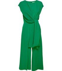 zhen jumpsuit jumpsuit groen inwear