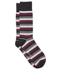 travel tech stripe socks, 1-pair clearance
