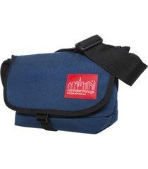manhattan portage small straphanger messenger bag