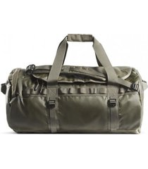 bolso base camp duffel verde the north face