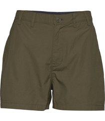 tjw essential chino short shorts chino shorts grön tommy jeans