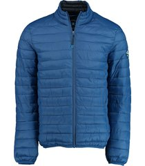 bos bright blue jaff short jacket 20101ja01sb/247 cobalt