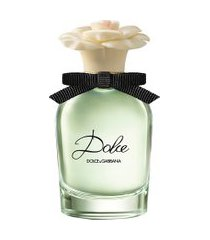 perfume dolce & gabbana dolce feminino eau de parfum 30ml