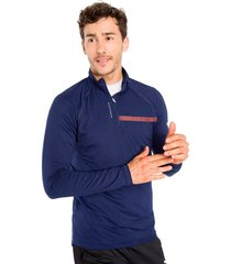 chaqueta - azul - puma ref : 51701002