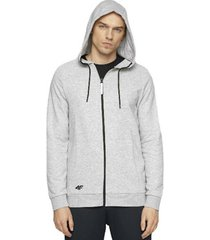 sweater 4f men's sweatshirt hoodie h4l20-blm013-27m