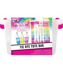 toddler fashion angels tie dye tote design kit