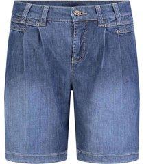 mac shorty bermuda mid blue used