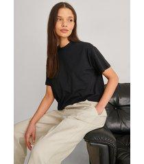 trendyol t-shirt - black