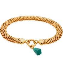 doina gemstone bracelet set