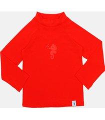 blusa fpu 80+ eco&play vermelha