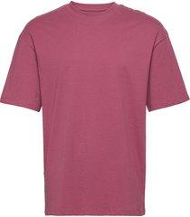 jorbrink tee ss crew neck t-shirts short-sleeved lila jack & j s