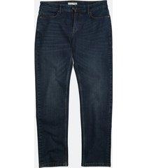 regular jeans - blå