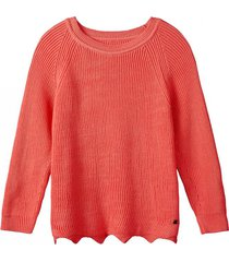 sweater coral enfans lady