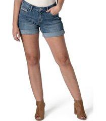 jag women's boyfriend shorts