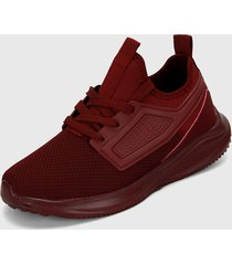 tenis lifestyle vinotinto runner athletic