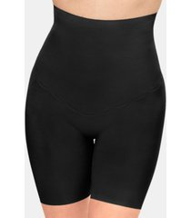 wacoal women's inside edit firm tummy-control high waist thigh slimmer 808307