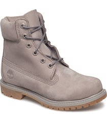 6in prem mono shoes boots ankle boots ankle boots flat heel beige timberland