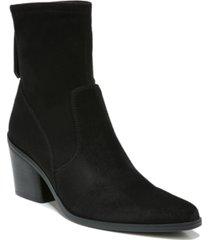 naturalizer ella booties women's shoes