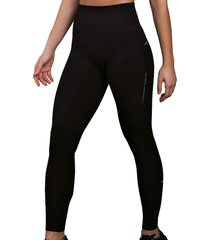 calca legging lupo 71736-001 high