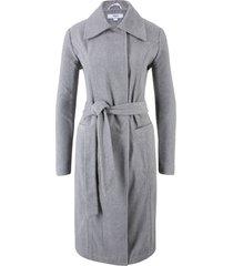 cappotto in misto lana maite kelly (grigio) - bpc bonprix collection