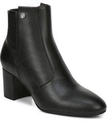 franco sarto l nastia booties women's shoes