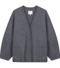 bea long cardigan jacket
