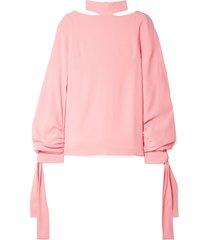 rosetta getty blouses