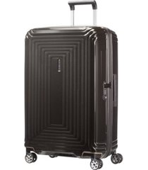 """closeout! samsonite neopulse 20"""" carry on hardside spinner suitcase"""