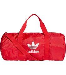 bolso rojo adidas originals