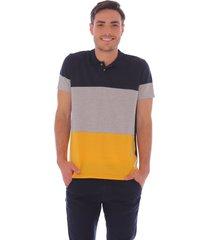 camiseta polo para hombre dalston x59303