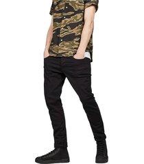 g-star 51001 8970 - 3301 slim jeans men denim black