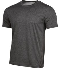 id ideology men's core crew neck mesh-back t-shirt, created for macy's