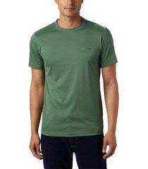 camiseta columbia zero rules - masculino