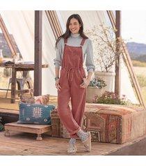 treasured overalls