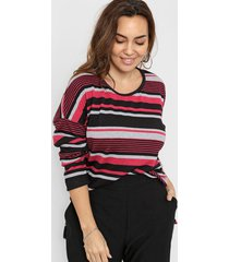 sweater rosa minari