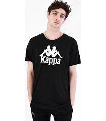 camiseta hombre authentic estessi slim - kappa