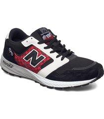 mtl575hj låga sneakers svart new balance
