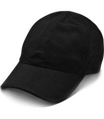 gorra negra under armour shadow