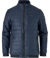 jacka newport light jacket navy s