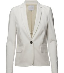suit jacket blazer kavaj vit coster copenhagen