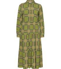 nucaprice dress dresses everyday dresses grön nümph