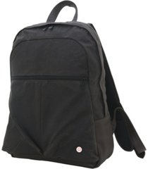 token waxed woodhaven backpack