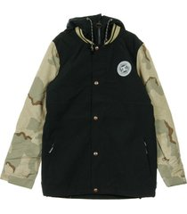 dcla jacket