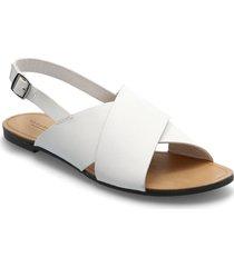 tia shoes summer shoes flat sandals vit vagabond
