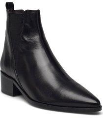 booties shoes chelsea boots svart billi bi