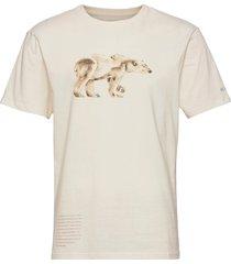 clarkwall organic cotton tee t-shirts short-sleeved vit columbia